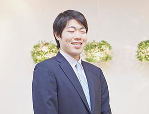 大崎 敬明 マリン 副教室長