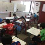 全国統一小学生テスト 対策授業開催中!