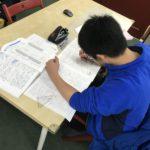 宮城県私立高校合格発表!