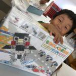 新講座・ロボットプログラミング「もののしくみ研究室」スタート!