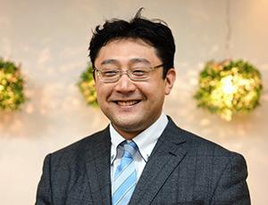 今江 直弥 先生
