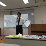 2年ぶりに開催!伊藤恭先生による「子どもの知性と心」についての講演会、熱心なご参加ありがとうございました。