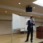 ピグマリオン学育・伊藤恭先生講演会、2週連続で開催しました。