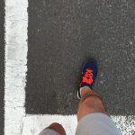 アスリートな気分を取り戻すために、僕は走る。