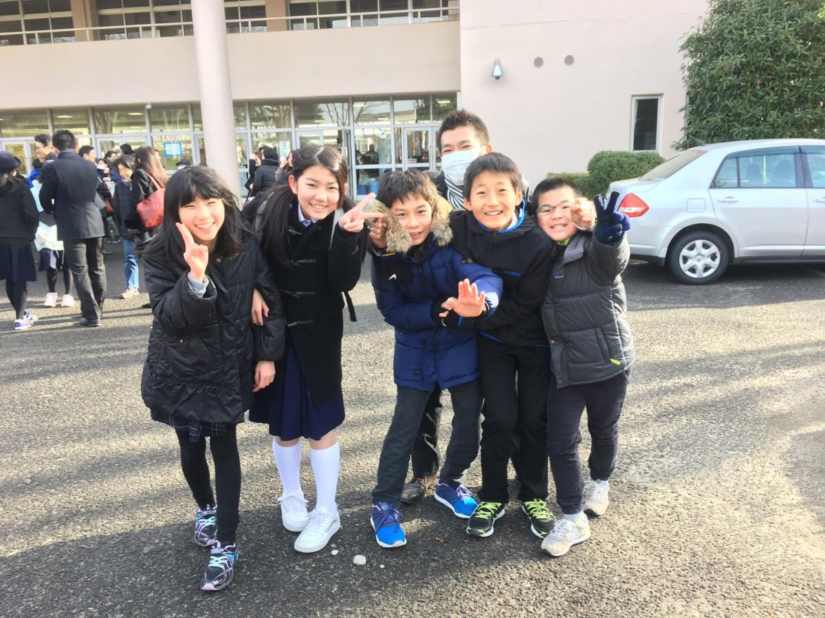 福島 大学 附属 小学校