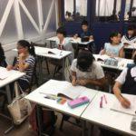 小5生クラス制授業の様子のご報告