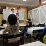 全国統一小学生テスト 対策授業を行いました!