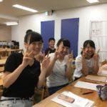 高3夏期学習会 熱い夏に熱い微積分!