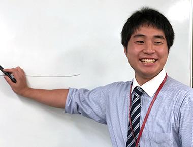 佐々木 信彰 先生