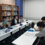 充実の理科社会授業!!~月曜日編~