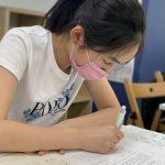 全国統一小学生テスト、2021.6月 開催しました!